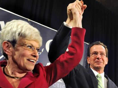 Malloy Is Putting Together a Transition Team