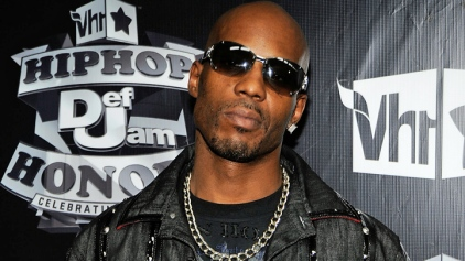 Medics Revive DMX After Rapper Is Found Unresponsive in NY
