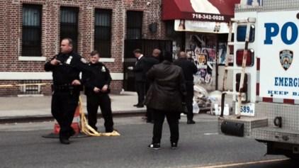 Man Shot, Killed Near Brooklyn Subway Station: NYPD