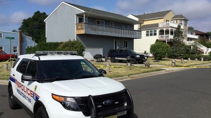 Police Kill Man Holding 17-Month-Old Son Hostage: Authorities