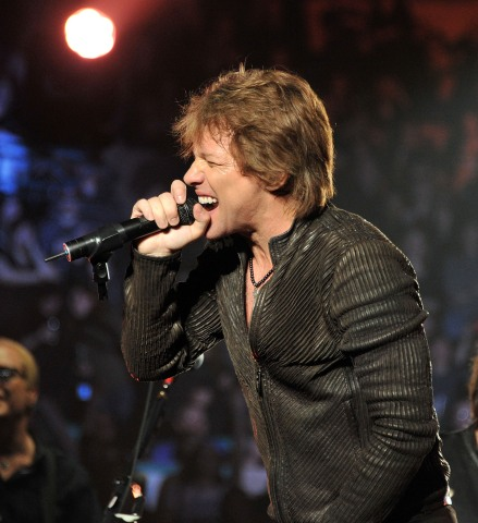 Last Night in NY: Bon Jovi @ MSG, Snooki on Fallon