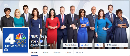 How Facebook Changes Impact Your News from NBC New York