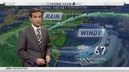 Chris Cimino's forecast for September 28th.