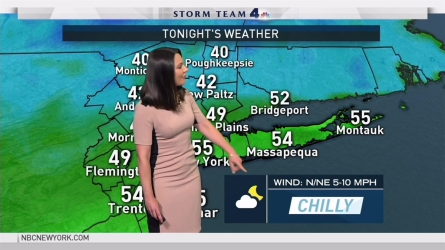 New York Weather Forecast Maps and Doppler Radar NBC New York