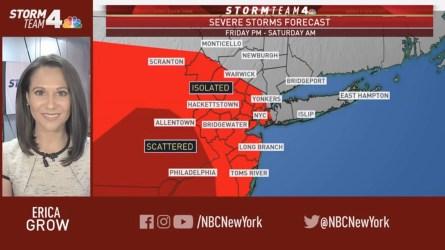 New York Weather, Forecast, Maps and Doppler Radar   NBC New York