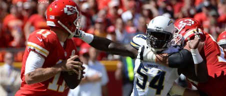 Jets Need to Fight Uphill at Arrowhead