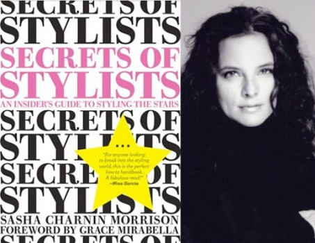 "Top Stylist Dishes on Diana Ross and The Importance of Fit in ""Secrets of Stylists"""