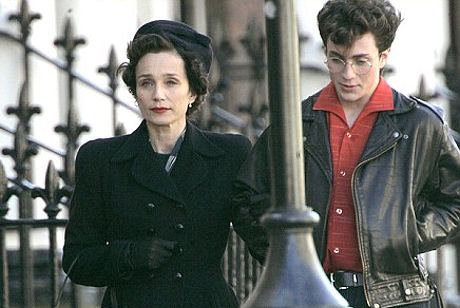 Tonight: John Lennon Biopic Nowhere Boy, Urge Overkill returns…