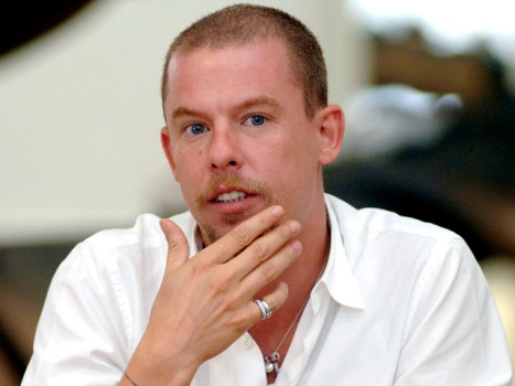Alexander McQueen Label to Launch Men's Underwear