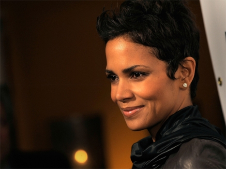 "Halle Berry On ""Cloud Atlas"" Next Summer"