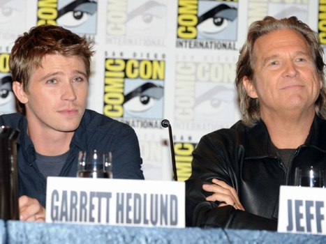 From Farm to TRON: Garrett Hedlund Grows Into a Leading Man