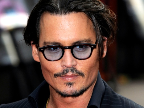 Johnny Depp Has 2 Years to Learn Spanish