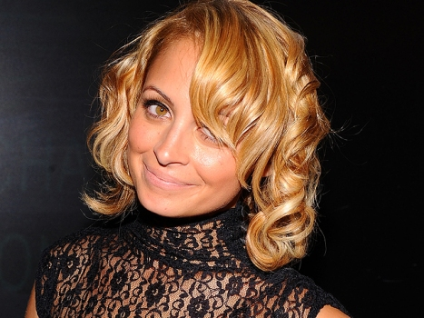 "Nicole Richie & John Varvatos to Join NBC's ""Fashion Star"""