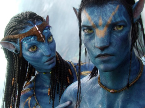 """Avatar"" Rallying for Summer Re-Release"