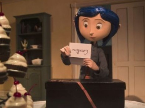 """Coraline"" Director:  Even ""Avatar"" Part of ""Golden Age of Animation"""
