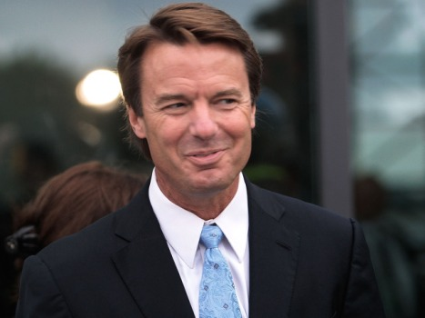 John Edwards' Political Soap Opera Heading Onscreen