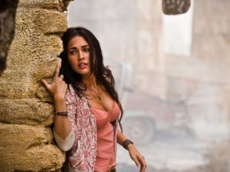 "Michael Bay, Megan Fox Reached ""Pressure Point,"" Says Producer"