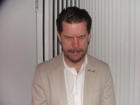 """Vice"" Founder Gavin McInnes on Split From Glossy: ""It's Like a Divorce"""