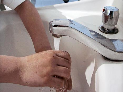 National Handwashing Week Begins Today