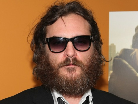 """I'm Still Here"" Will Take Us Inside the Crazy of Joaquin Phoenix"