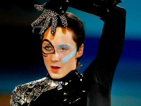 Thursday Watch List: Fabulous Male Figure Skaters!