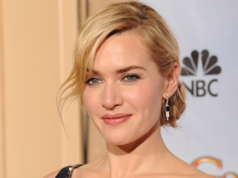 Winslet Brings Bright Side to Great Depression Mini-Series