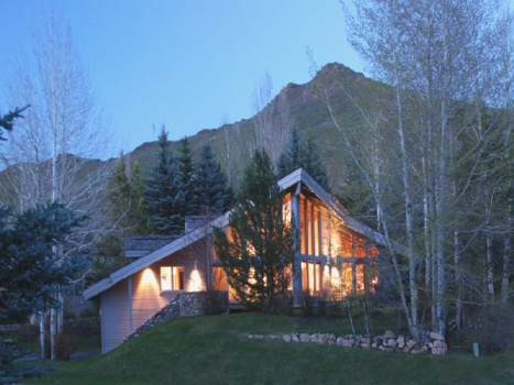 Sweet Home: $895,000 For A Skier's Dream