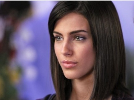"""90210"" Drama Queen Adrianna Headed for More Trouble in Season 3"
