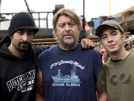 "America Has Crab Fever: ""Deadliest Catch"" Ratings Soar"