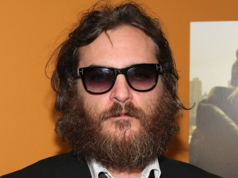 "No Shock! Joaquin Phoenix's Documentary ""I'm Still Here"" Wasn't Real"