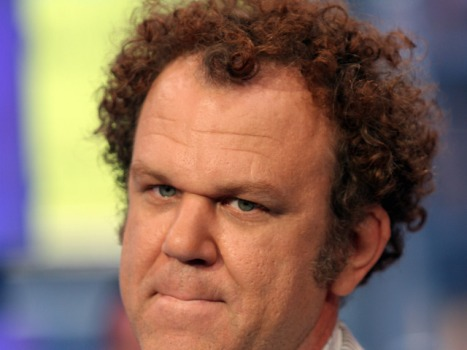 John C. Reilly Moving onto a Really Troubled Family