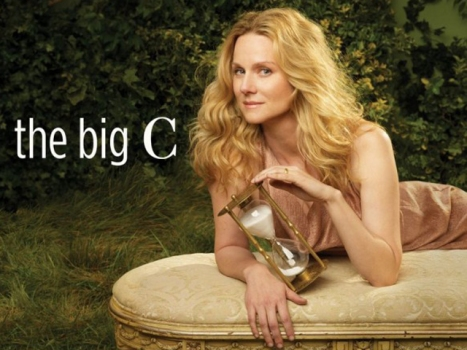 "Laura Linney's ""Big C"" Trailer Offers Promise and Worry"