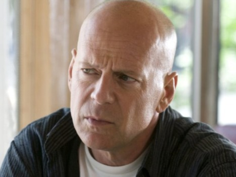 No Double Takes for Bruce Willis, Says Director