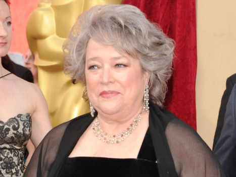 "Kathy Bates to Lead David E. Kelley's Pilot ""Kindreds"""