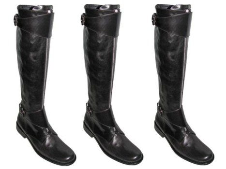 Sample Sale: Dusica's Besta Boot