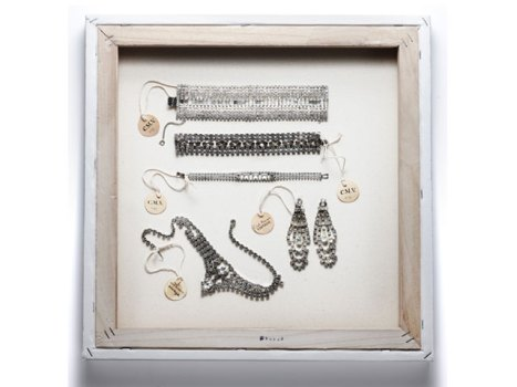 Club Monaco Offers Vintage Jewelry