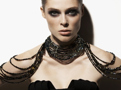 The Innovators: Coco Rocha's Jewelry for Senhoa