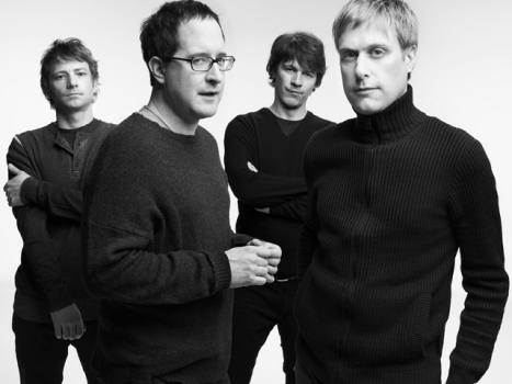 The Hold Steady Announce Three New York Shows