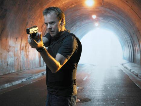 Monday Watch List: Jack Bauer's Final Hours