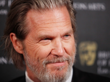 Jeff Bridges Is Ready For the Next Picture Show - and The Dude