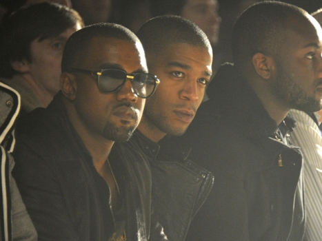 Report: Kanye West is Readying a New York Fashion Week Debut