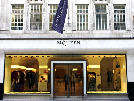Alexander McQueen Business to Continue