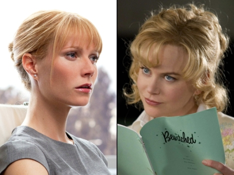 Kidman-Paltrow Transgender Romance Gets New Director