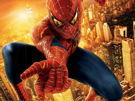 """The Amazing Spider-Man"" Teaser: How Pop Will Eat Itself"