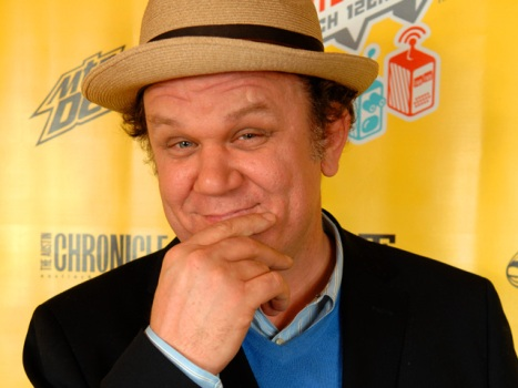"John C. Reilly Cast in Polanski's ""God of Carnage"""