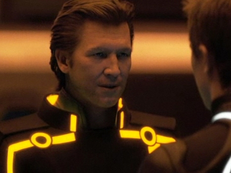 "New ""Tron"" Trailer Drops at Comic-Con, Features a Young Jeff Bridges"