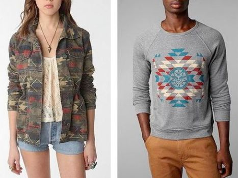 Urban Outfitters Pulls 'Navajo' Name From Merchandise