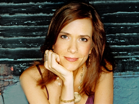 "Kristen Wiig Is a ""Clown Girl"""