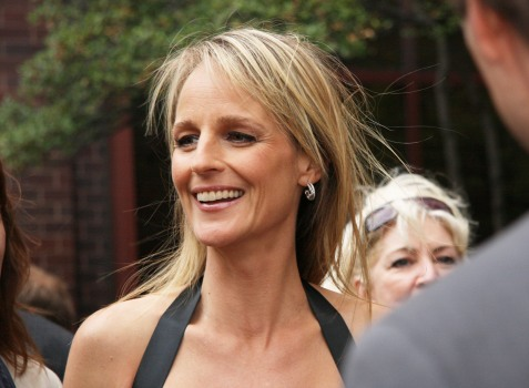 Helen Hunt-ing for a Buyer for NYC Apartment