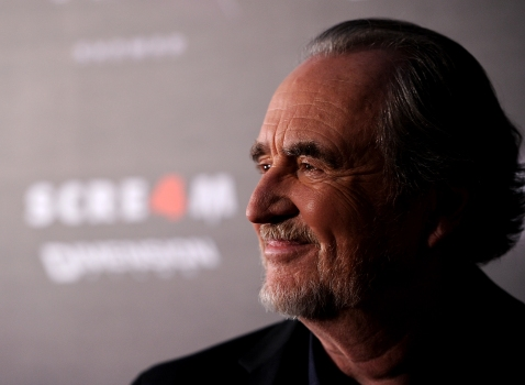 "Wes Craven: ""Some Part of Me Must Be Twisted"""